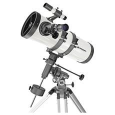Pollux 150/1400 EQ2, Alluminio