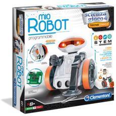 Mio robot con Ultrasuoni