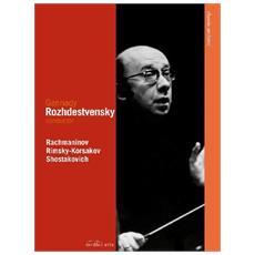 Gennady Rozhdestvensky - Classic Archive