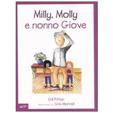 Milly, Molly e nonno Giove
