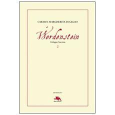 Werdenstein. Trilogia nazista. Vol. 2