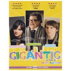 Dvd Gigantic