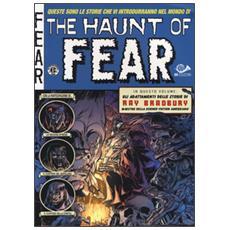 The haunt of fear. Vol. 4