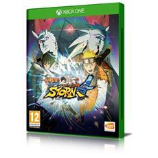 XONE - Naruto Shippuden Ultimate Ninja Storm 4 D1 Edition