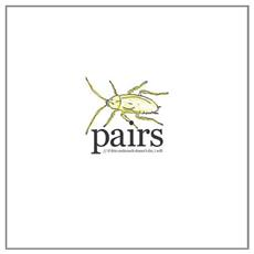 Pairs - If This Cockroach Doesn't Die, I Will (2 Lp)