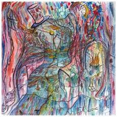 Cult Of Riggonia - - Nematode Rodriguez Presents. . . / harry Cha