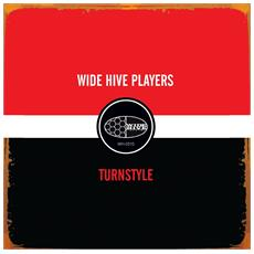 Wide Hive Players - Wide Hive Players