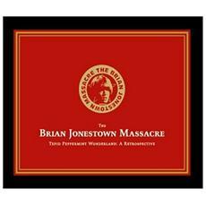 Brian Jonestown Massacre - Tepid Peppermint Wonderland Volume 1 (2 Lp)
