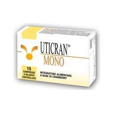 Uticran Mono Compresse 12g