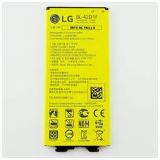 Batteria Ricambio Sostituzione 2800 Mah Lg Optimus G5 H850 Bl-42d1f Bl42d1f Eac63238901