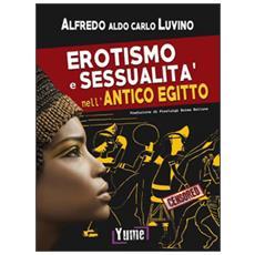 Erotismo e sessualità nell'antico Egitto