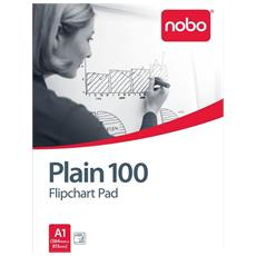 Nobo Flipchart Pad