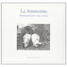Le Ammonite. Immagini per una storia