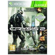 X360 - Crysis 2 CLS