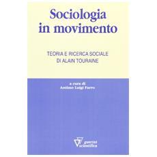 Sociologia in movimento