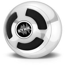 Speaker Audio Portatile IB-SP001-BT Bluetooth / NFC colore Argento