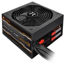 Alimentatore 530 Watt Serie Smart SE Semi-Modulare ATX 12V V2.3