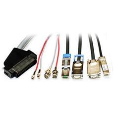 Cavo Rete Lenovo - Fibra Ottica - for Dispositivo di rete - 25 m - LC Maschio Rete - LC Maschio Rete