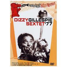 Dizzy Gillespie Sextet 77