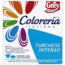Turchese Intenso Detergenti Casa