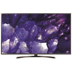 """TV LED Ultra HD 4K 49"""" 49UK6400 Smart TV"""