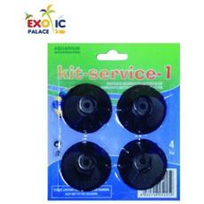Haquoss Kit Service 1