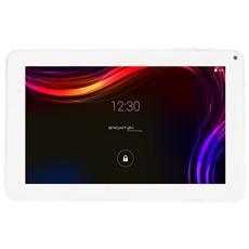 "Tablet BTPC-910 Bianco 9"" Quad Core RAM 1 GBGB Memoria 8 GB +Slot MicroSD Wi-Fi Fotocamera 2Mpx Android -"