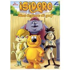 Dvd Isidoro #06 - Una Lezione Di Golf