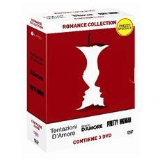 Dvd Romance Collection (3 Dvd)