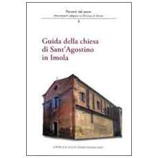 Guida della chiesa di Sant'Agostino in Imola