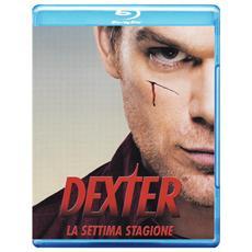 Dexter - Stagione 07 (4 Blu-Ray)
