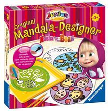 Mandala Junior Masha