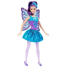 MATTEL - Barbie Fatina Pietre Preziose