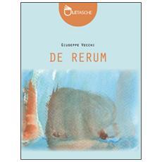 De rerum