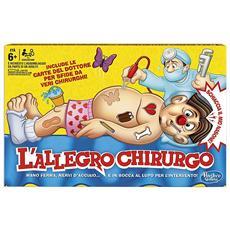 L'Allegro Chirurgo