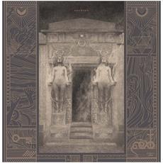 Ash Borer - The Irrepassable Gate (2 Lp)