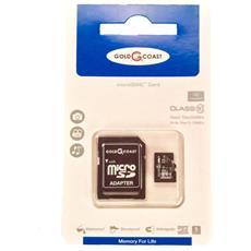 Micro SD 32GB Class 10