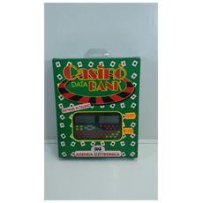 Casino' Data Bank Agenda Elettronica New!!!