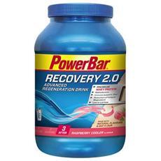 Recovery 2.0 Raspberry Cooler Integratore Per Recupero