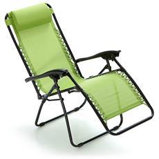 Sdraio Grand Relax Lime - 05392