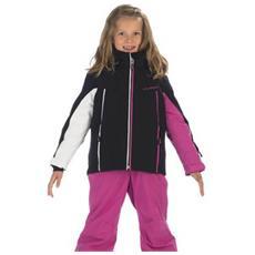 Jacket Abetone Giacca Sci Bambini Tg. Anni 6a