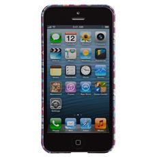 """CMIMMCI5050055 4"""" Cover Multicolore custodia per cellulare"""