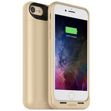 """Juice Pack Air 4.7"""" Cover Oro"""
