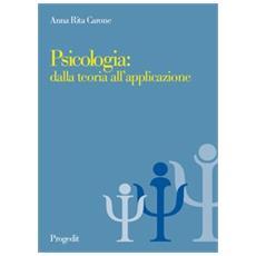 Psicologia: dalla teoria all'applicazione