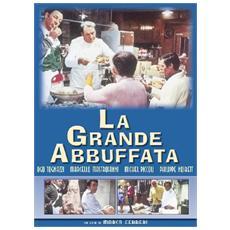 Dvd Grande Abbuffata (la)