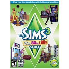 PC - The Sims 3 70s, 80s, 90s Stuff