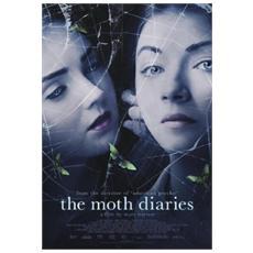Dvd Moth Diaries (the)