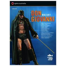 Mozart Wolfgang Amadeus - Don Giovanni (2 Dvd)