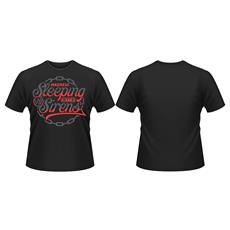 Sleeping With Sirens - Madness (T-Shirt Unisex Tg. M)