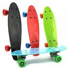 Skateboard 43cm 37644